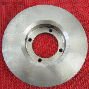 Auto Parts Manufacturer Front Brake Disc 45251s2a000 for Nissan Cars pictures & photos
