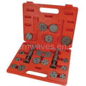 18PCS Universal Caliper Wind Back Tool Kit