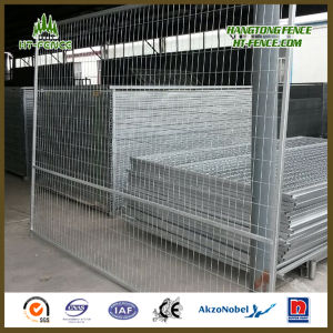 Made in China Decorative Temporary Fencing/ Temporary Construction Fence Factory pictures & photos
