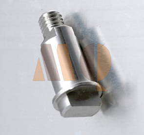 Metall Precision Machining Parts for Mechanical Seal&Pump (MQ2055) pictures & photos