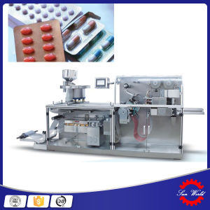 Automatic Blister Packing Machine (DPH-260) pictures & photos