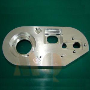 High Precision CNC Machining Parts (MQ2033) pictures & photos