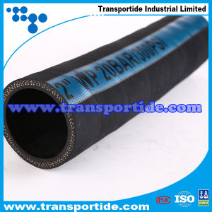 Transportide High Quality Rubber Sand Blast Hose / Sandblasting Hoses pictures & photos
