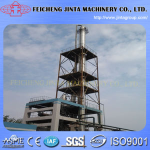 New Condition Stainless Steel Industrial Alcohol Distillation Equipment pictures & photos