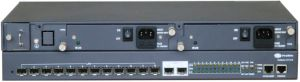 Multi-Port Gigabit / Xgigabit Ethernet Multiplexer Onmetro 8114 pictures & photos