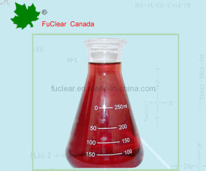 High Performance Polycarboxylate Water Reducer (FOX 8H)