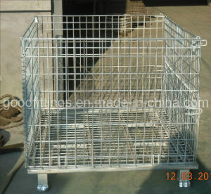 Stainless Steel Pipe Fitttings (Packing Case)