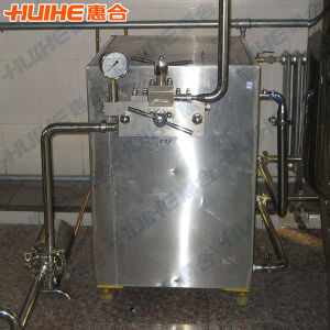 Sanitary Milk Homogenizer for Sale pictures & photos
