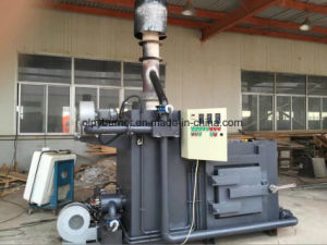 Most Popular Harmless Disposal Incinerator with Ce Certificate pictures & photos