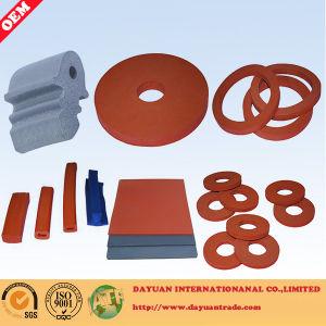 Sponge Rubber Door Seal Strip/Silicone Foam Rubber Sealing Strip/EPDM Foam pictures & photos