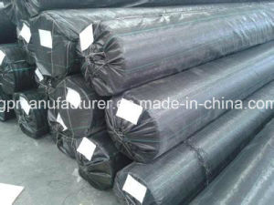 PP Weed Control Fabric of Woven Geotextile Used for Blocking Weed pictures & photos