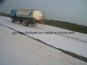 Needle Punched Non Woven Geotextile for Highway Construction pictures & photos