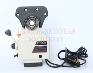 Al-510sy Vertical Electronic Milling Machine Table Feed (Y-axis, 220V, 650in. lb) pictures & photos