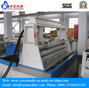 Package PP Hollow Sheet/Panel Extruding Machine pictures & photos
