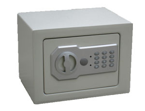 Economic Mini Safe Box for Home and Office with Ef Panel pictures & photos