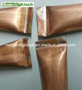 Ultrasonic Tube Welding Sample pictures & photos