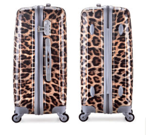 2016 Hi-Tech ABS+PC Material Suitcase Type Trolley Luggage pictures & photos
