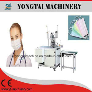 Non Woven Outer Mask Ear Loop Welding Machine pictures & photos