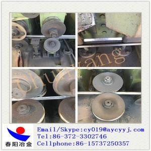 Calcium Silicon Ferro Alloy Lump 10-50mm / Casi Lump Factory Producer pictures & photos