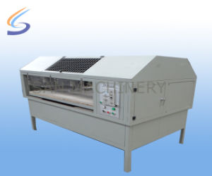 Honeycomb Paper Cardboard Round Hole Making Machine pictures & photos