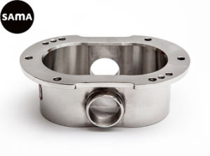 Stainless Steel Investment Precision Casting for Food Machinery pictures & photos