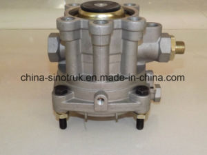 Hot Sale Relay Value 1340470 1302103 for Daf Volvo Scania Sinotruk FAW pictures & photos