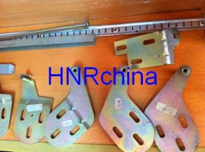 Various Metal Refrigerator Spare Parts pictures & photos
