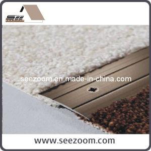 T-Shape Aluminium Metal Carpet Tile Trim