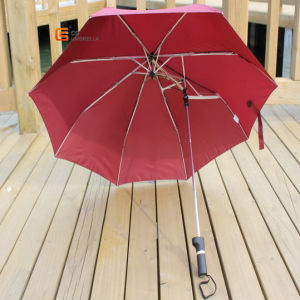 Windproof Fold Special Design Umbrella (YS-S004A) pictures & photos
