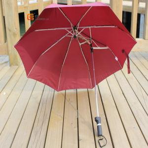 Windproof Fold Special Design Umbrella (YS-S004A)