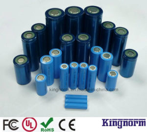 High Power Rate 18650 1500mAh Lithium Ion Cell pictures & photos