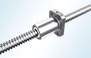 Ball Screw (JF Mini Series) (JF08) pictures & photos