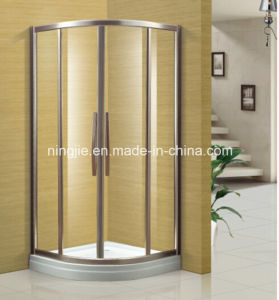 New Model Aluminiumsanitary Ware Shower Enclosure (Nj-872) pictures & photos