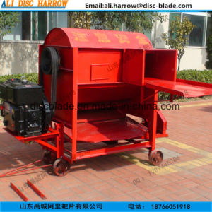 Muti Crop Thresher for Rice and Bean for Africa Market 2017 on Promotion pictures & photos