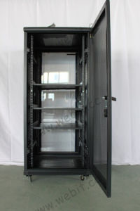 """19"""" Universal Type Network Cabinet with with Beading Decoration pictures & photos"""