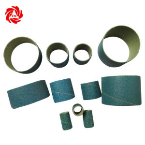 MPa Approved Abrasive Sanding Band (VSM raw material) pictures & photos