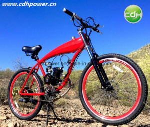 Cdh Motorized Bicycle with Spoke Wheel, 26′ Motorized Bicycle pictures & photos