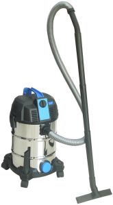 306-20/25/30/35L Stainless Steel Tank Wet Dry Water Dust Vacuum Cleaner with or Without Socket pictures & photos