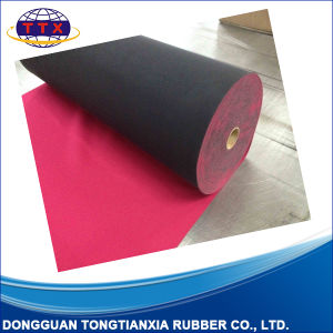Protective Neoprene Rubber Floor Runner pictures & photos