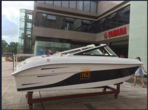 16ft Small Speed Sport Boat pictures & photos