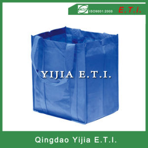 Non Woven Grocery Tote Bag pictures & photos