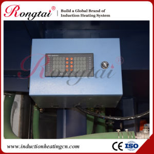 5t Electric Crucible Steel Induction Melting Furnace pictures & photos
