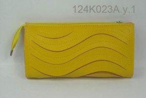 Fashion Lady PU Handbag (JYB-23023) pictures & photos