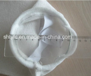 Polyester Felt for Liqud Filter Bag Tyc-PE10um pictures & photos