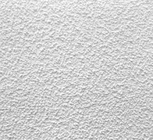 White Mineral Fiber Acoustic Ceiling Board pictures & photos