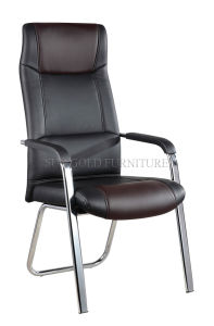 Hot Sale Modern High Back PU Leather Meeting Chair (SZ-OC148) pictures & photos