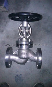 Bellows Seal Globe Valve pictures & photos
