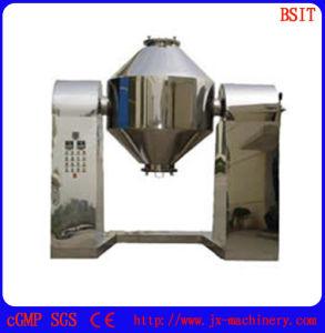 Szh-500 Double Cone Mixer pictures & photos