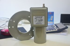 Universal C Band LNB pictures & photos