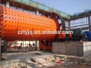 Large Capacity Phosphate 2 Ton Ball Mill Prices pictures & photos